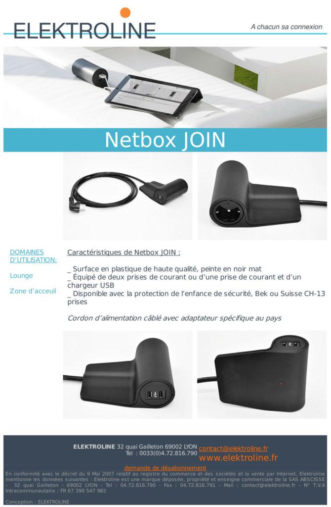 Elektroline-vous-presente-NetboxJOIN