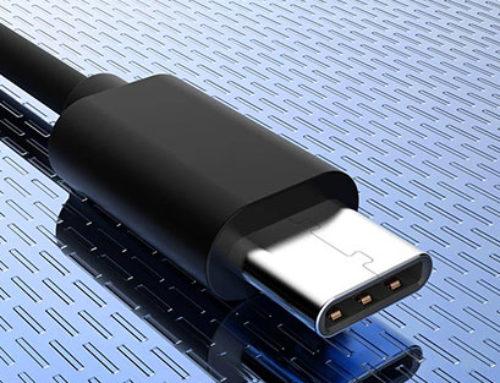 L'USB-C en quelques mots